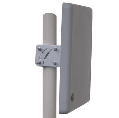 3.3-3.8GHz 23dBi Dual-POL Panel Antenna