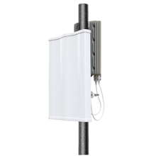 5 GHz 16dBi  4 x 4 60° Sector Antenna double  V & H Pol for Mimosa A5c  ePMP 3000