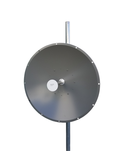 5GHz Long distance 32dBi Parabolic 3 feet Dish Antenna