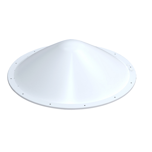 Antenna Radome 600mm Dish radome  2-pack