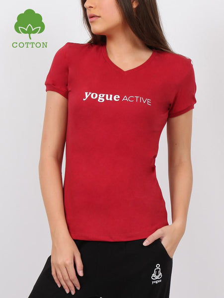 Yogue Women T-Shirt