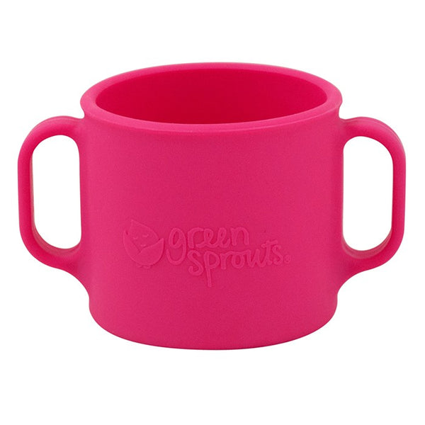 Learning Cup Pink (Min. of 3, multiples of 3)