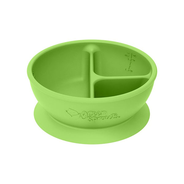Learning Bowl Green (Min. of 3, multiples of 3)