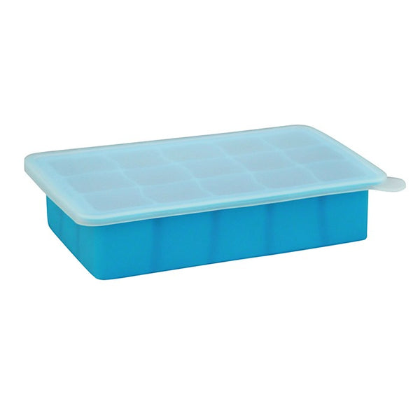 Fresh Aqua Baby Food Freezer Tray (Min. of 6, multiples of 6)