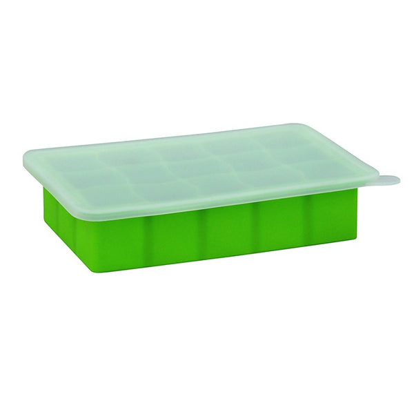 Fresh Green Baby Food Freezer Tray (Min. of 6, multiples of 6)