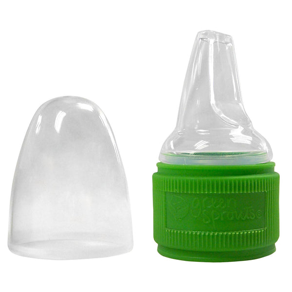 Spout Adapter For Water Bottle (Min. of 6, multiples of 6 )