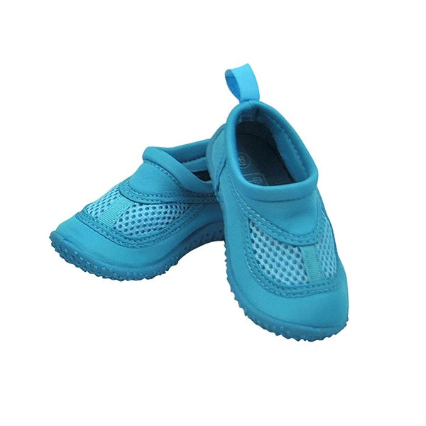 In-Stock Water Shoes in Aqua (Min. of 1)
