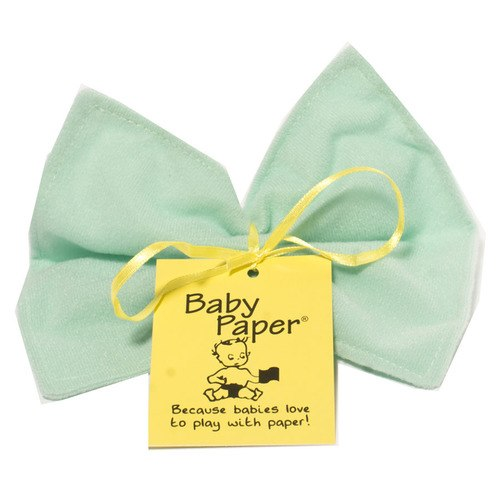 Mint Baby Paper (Min. of 6, multiples of 6)