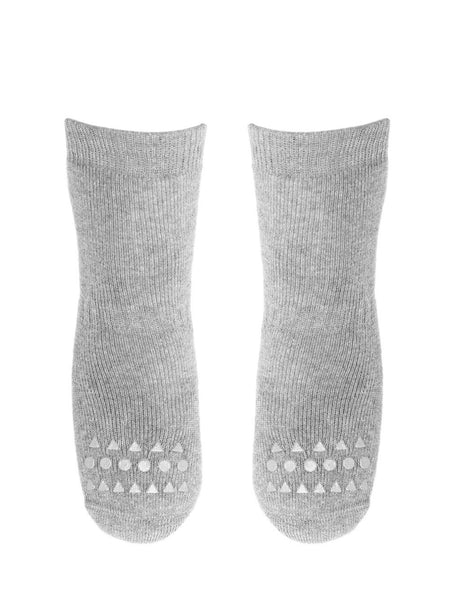 GoBabyGo Non-Slip Socks - Bamboo Fiber (Min. of 2, multiples of 2)
