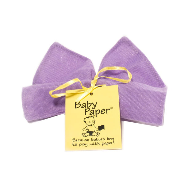 Lilac Baby Paper (Min. of 6, multiples of 6)