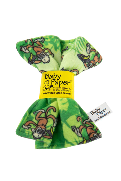 Jungle Baby Paper (Min. of 6, multiples of 6)
