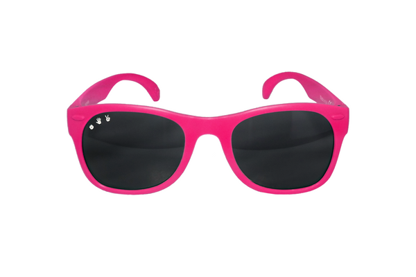 Ro Sham Bo Shades Kelly Kapowski Pink (Min of 2 Per Color/Style, multiples of 2)
