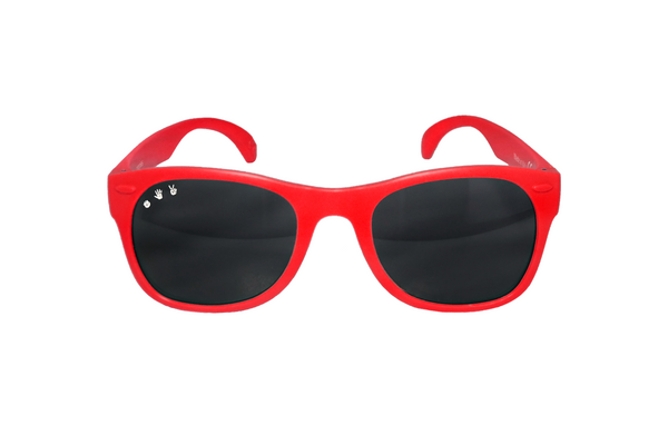 Ro Sham Bo  Shades McFly Red (Min. of 2 Per Color/Style, multiples of 2)