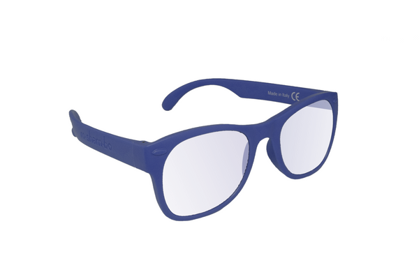 Ro Sham Bo  Screen Time Blue Blocker AVN Glasses Simon Navy (Min. of 2, multiples of 2)