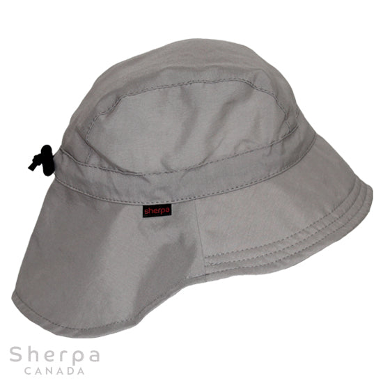 Nylon Sport Hat Clay (Min. of 2, Multiples of 2)