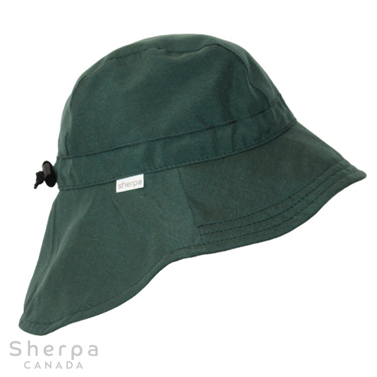 Nylon Sport Hat Forest (Min. of 2, Multiples of 2)