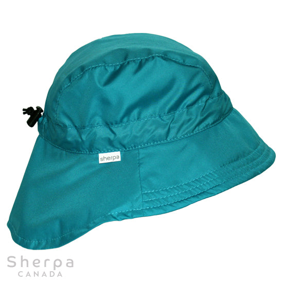 Nylon Sport Hat Turquoise (Min. of 2, Multiples of 2)