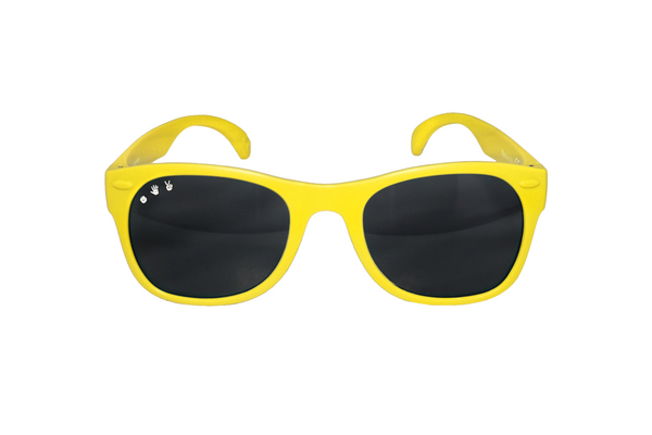 Ro Sham Bo Shades Simpson Yellow (Min. of 2 Per Color/Style, multiples of 2)