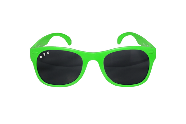Ro Sham Bo  Shades Slimer Neon Green (Min.  of 2 Per Color/Style, multiples of 2)