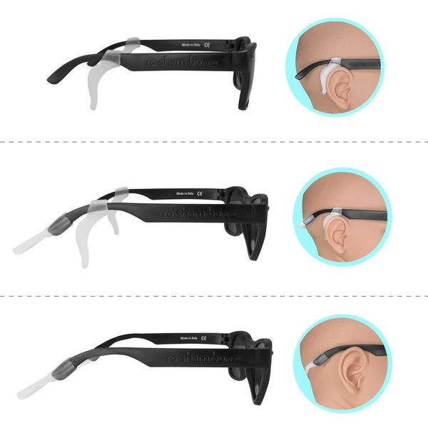Shades Strap And Ear adjuster Kit (Min. of 6 per Color/Style)