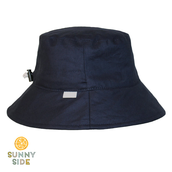 Bucket Hat Indigo (Min. of 2, Multiples of 2)