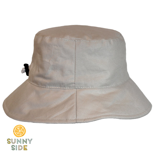 Bucket Hat Sand (Min. of 2, Multiples of 2)