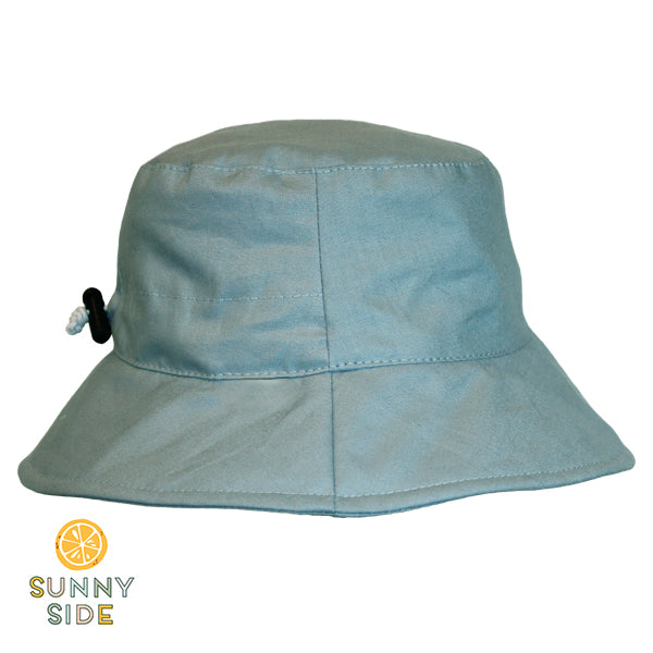 Bucket Hat Teal (Min. of 2, Multiples of 2)