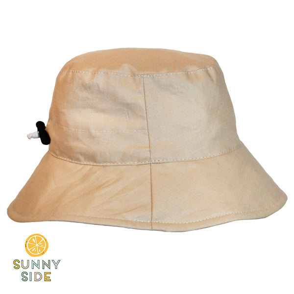 Bucket Hat Wheat (Min. of 2, Multiples of 2)