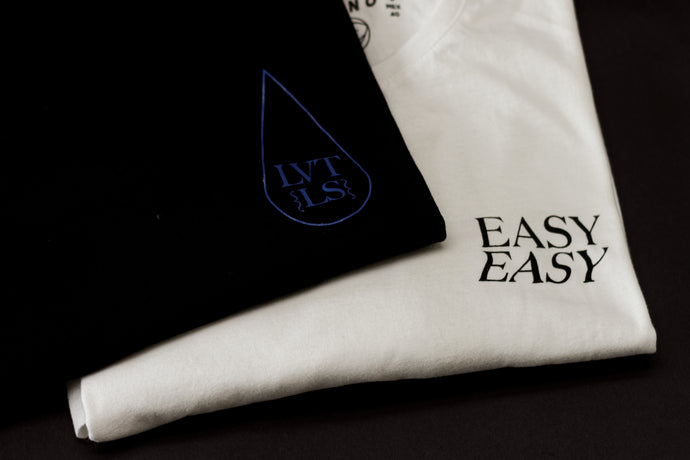 Easy Easy - LVT(LS) Merch Bundle #2 - DosMundos