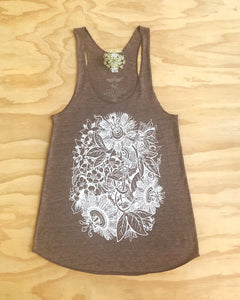 Herbal Power Trio Tank