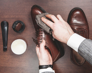 6 Tips to Make Your Shoes Last Longer