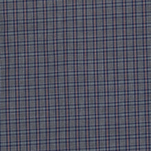 Load image into Gallery viewer, Grey Checkered Boat Neck Mini Me Tunic