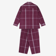 Load image into Gallery viewer, Night Tales Magenta Mini Me Night Suit
