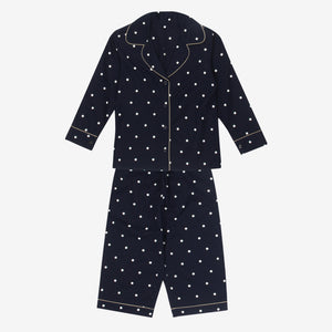 Night Tales Polka Mini Me Night Suit