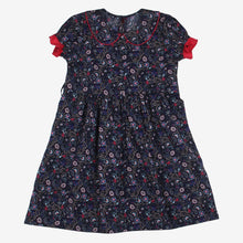 Load image into Gallery viewer, Paisley Floral Print Mini Me Dress