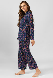 Riding High Pajama Party Night Suit