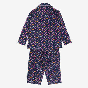 Riding High Scooter Print Mini Me Night Suit