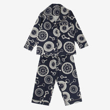 Load image into Gallery viewer, Time To Sleep Mini Me Night Suit
