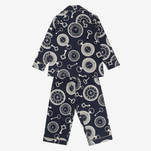 Time To Sleep Mini Me Night Suit