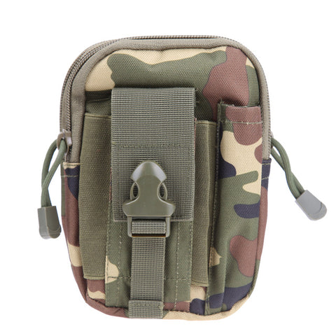 Handy Waist Nags 5.5/6 Inches Waterproof Tactical Pouch