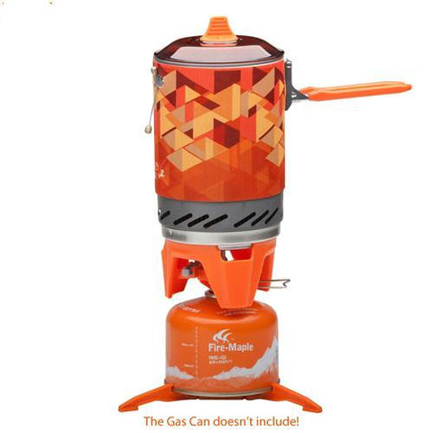 Outdoor Portable Oven Fully Personal Cooking System