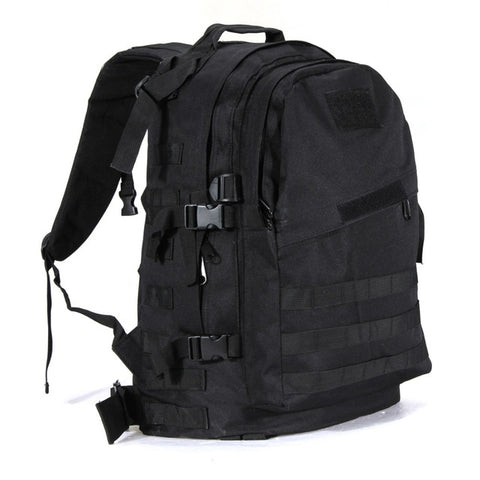 40L Nylon Tactical Mountaineering Backpack Limited Edition