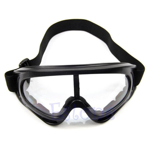 Snowboard Dust-proof Eye Glasses - IgrairDeals