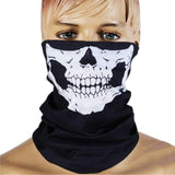 Outdoor Sports Neck Motorcycle Face Mask - IgrairDeals