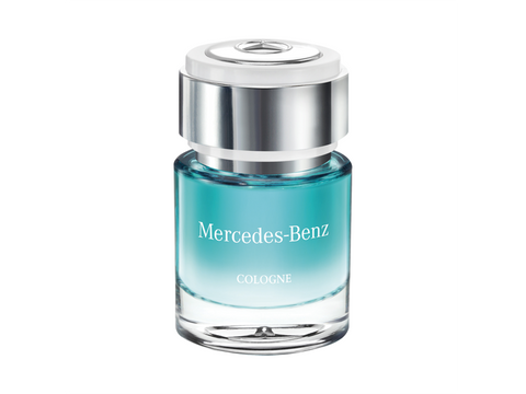 Mercedes-Benz For Men Cologne, EdT, 40 ml