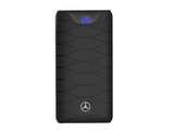 Power bank Mercedes-Benz - Stazione di ricarica
