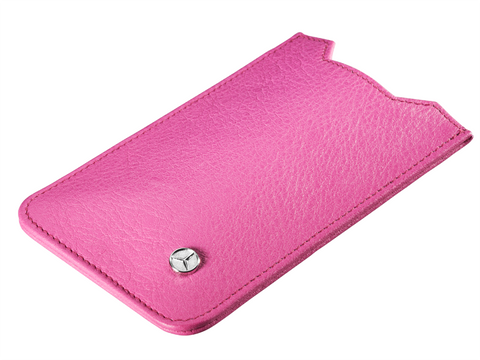Custodia per iPhone® 4 ROSA
