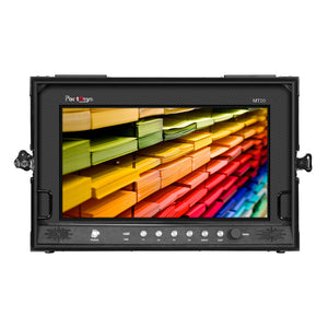 "MT20 19.5"" 3G-SDI/HDMI Field and Studio Monitor with 3D LUTs and Scopes with Hard Case"