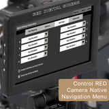 OEYE-RED Camera Contorl Monitor