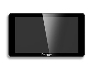 LH5H New UI 1700nit High Light Camera Control Monitor